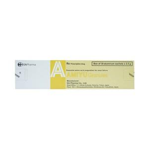 Amiyu Granules 2.5G
