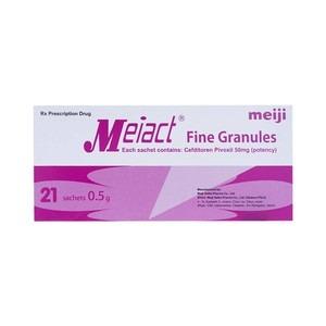 Meiact 50Mg