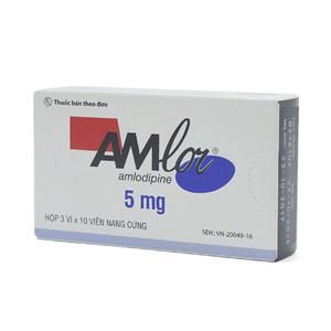 Amlor 5