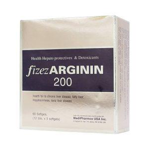 Fizer  Arginin 200 12X5
