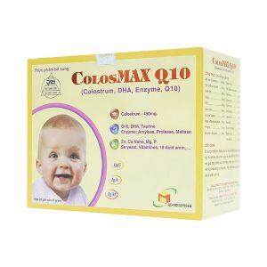 Colosmax Q10 20 Gói