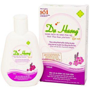 Dạ Hương Lavender 100Ml