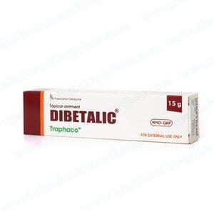 Dibetalic 15G