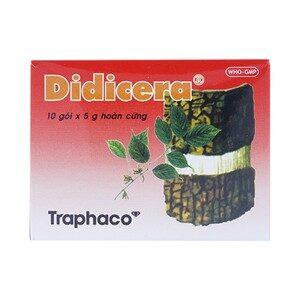 Didicera