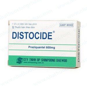 Distocide 600Mg