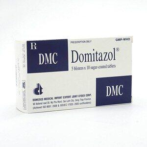 Domitazol