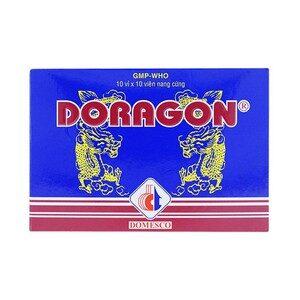 Doragon - Hạ Men Gan