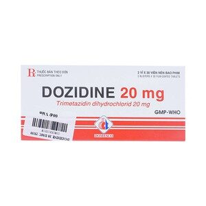 Dozidine 20