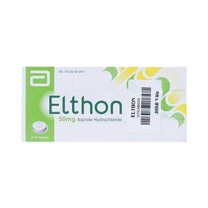 Elthon 50Mg