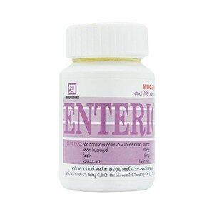 Enteric Nadyphar 100V