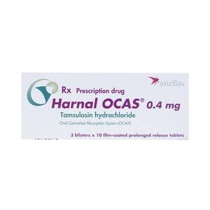 Harnal Ocas-0,4Mg-3X10