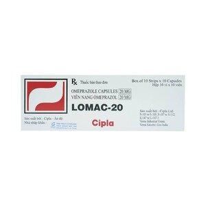 Lomac 20Mg