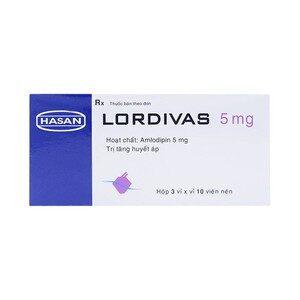 Lordivas 5