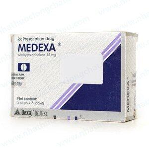 Medexa 16Mg