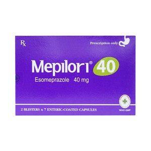 Mepilori 40