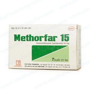 Methorfar 15