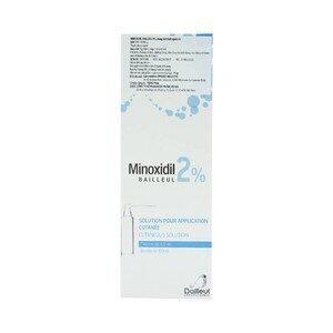 Minoxidil 2% 60Ml