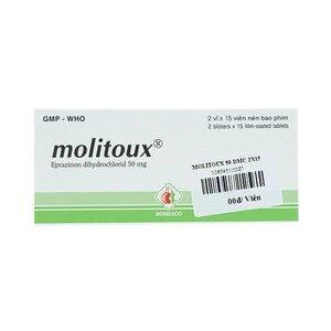 Molitoux 50