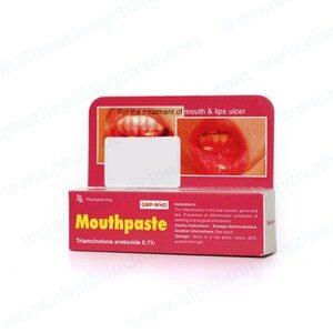 Mouthpaste 5G