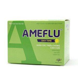 New Ameflu Daytime