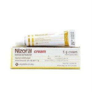 Nizoral Cream 5G