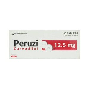 Peruzi 12.5