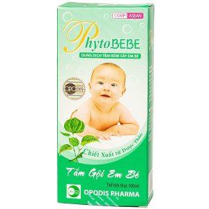 Phyto Bebe 100Ml