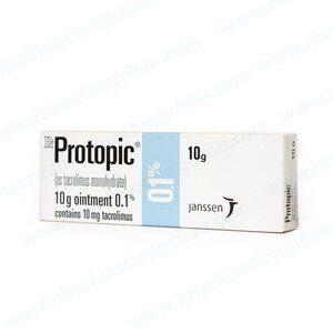 Protopic 0,1%