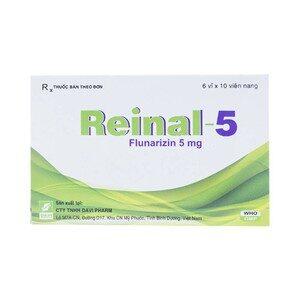 Reinal 5Mg