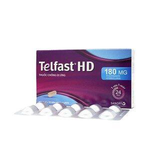 Telfast 180Mg