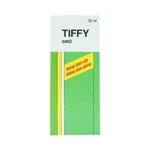 Tiffy 30Ml