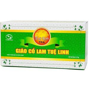 Trà Giảo Cổ Lam Tuệ Linh 25 Gói