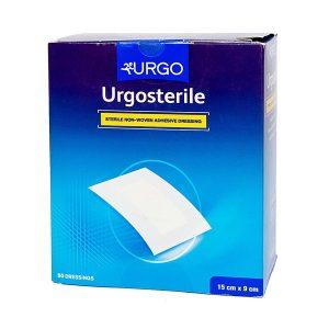Urgosterile 15Cm X 9Cm 50 Miếng