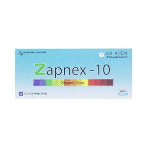 Zapnex 10