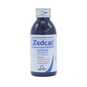 Zedcal 100Ml