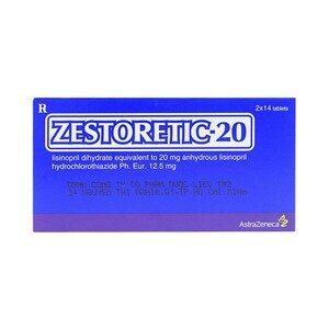 Zestoretic 20