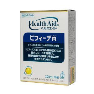 Men Vi Sinh Health Aid Bifina 20 Gói