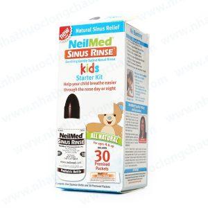 Neilmed Pediatric Kit 30