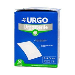 Urgosterile 5.3Cmx7Cm/50's