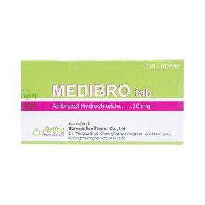Medibro Tab 30