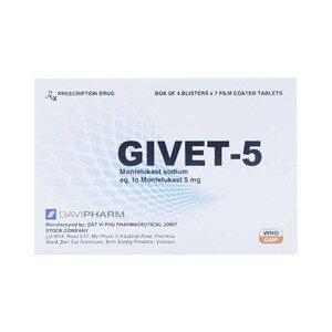 Givet 5