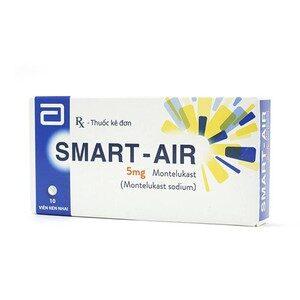 Smart - Air 5Mg