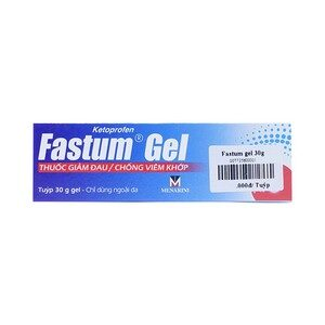 Fastum Gel 30G