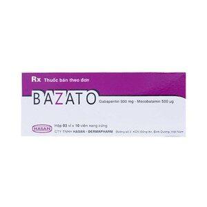 Bazato 300Mg