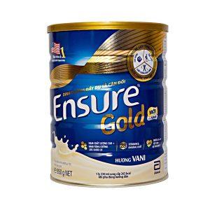 Sữa Abbott Ensure Gold 850G