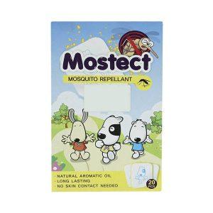 Băng Keo Chống Muỗi Mostect