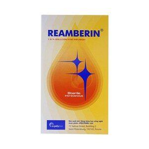 Reamberin 400Ml