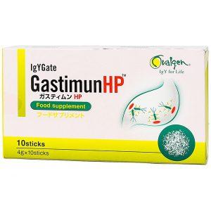 Bột Pha Uống Tăng Đề Kháng Dạ Dày Gastimun-Hp 10 Gói