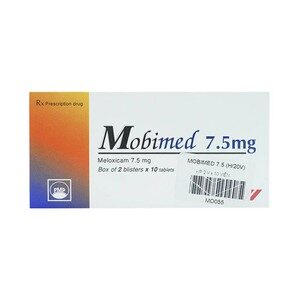 Mobimed 7.5Mg