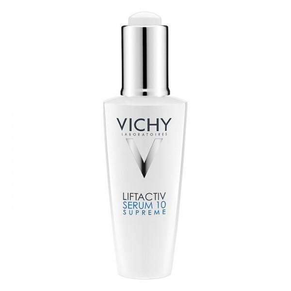 Tinh Chất Trẻ Hóa Làn Da Vichy Liftactiv Serum 10 Supreme 30Ml